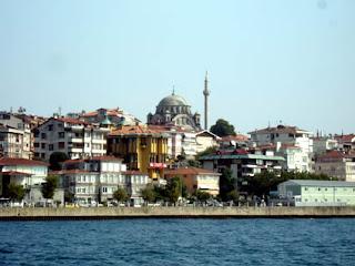 Estambul Asia