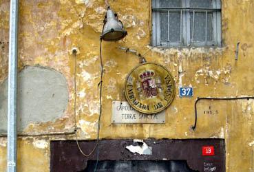 ¿Embajada de España en Estambul?