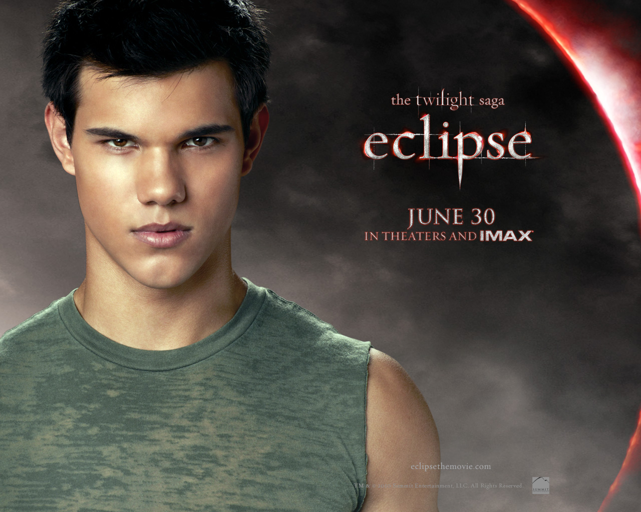 jacob black wallpaper