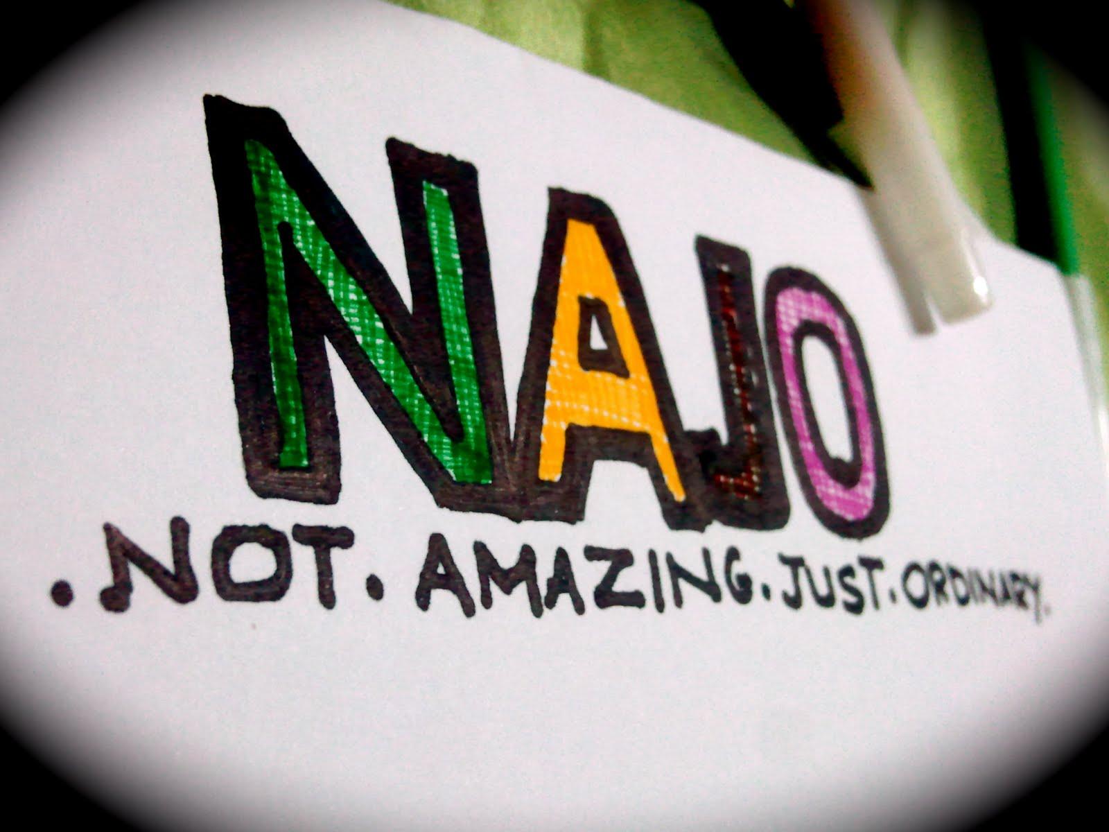 N.A.J.O