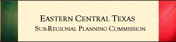 Eastern Central Texas Sub-Regional Planning Commission
