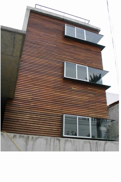 Carpinteria fina de acapulco acabados de madera - Paneles de madera para exterior ...