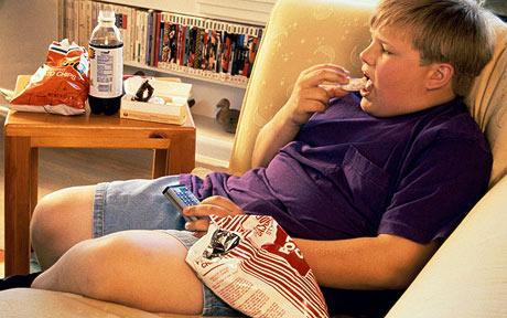 Trim Kids A Great Diet Program for Overweight Children