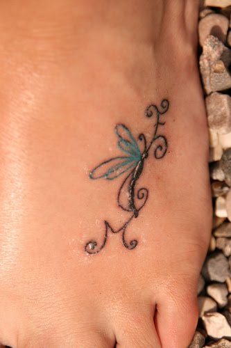 Traditional Filipino Tattoo · Tattooed Feet by Calypso Tattoo