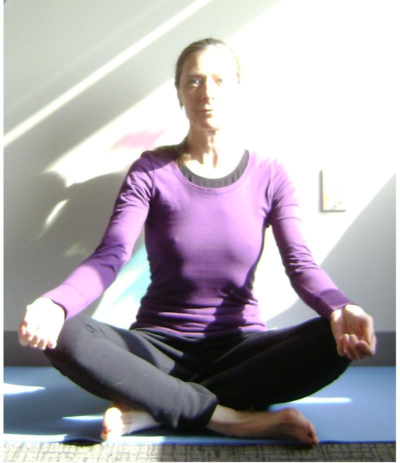 Yoga : Yoga For Scoliosis