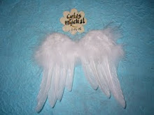Cylas' Angel Wings