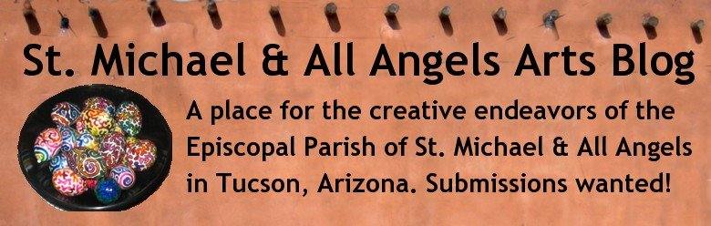 St. Michael & All Angels Arts