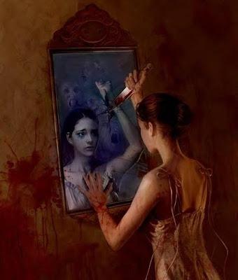 殺人魔鏡 - 法國殺人魔鏡傳奇