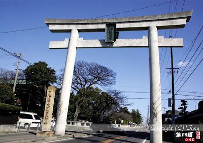 日本裸祭 傳統的日本國府宮神社裸祭