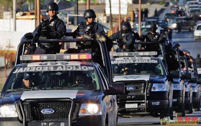 最暴力城市 華雷斯 墨西哥 - 墨西哥華雷斯 全球最暴力城市
