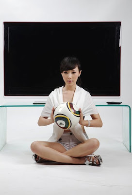 辣校花 韓一菲 - 北影辣校花 韓一菲