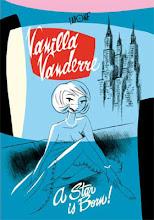 VANILLA VANDERRE - la Grande Ourse