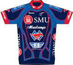 SMU Jersey