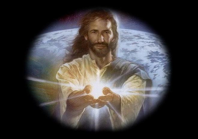 """""""Yo soy el Camino, la Verdad y la Vida. Nadie va al Padre sino por mí"""". Jn 14,6"""