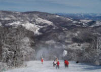 Sugar Mountain (Ski) Resort
