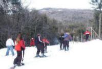 Sapphire Valley Ski Area