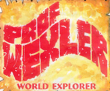 HOME OF PROFESSOR WEXLER WORLD EXPLORER