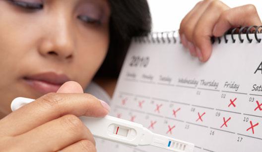 Exame pode apontar a idade fértil da mulher = Hormônio Antimülleriano (AMH)
