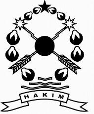 Logo Hakim