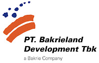 logo BakrieLand