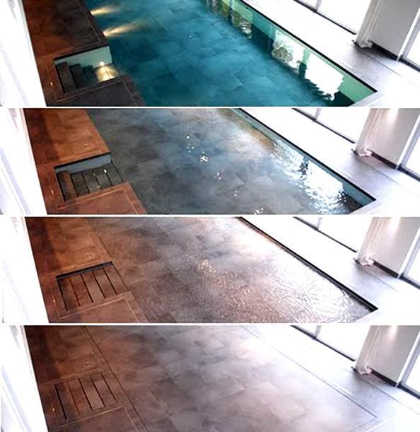 Design e habita o social exerc cio 02 mobili rio flex vel - Piscine avec sol qui remonte ...