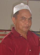 Imam Daerah