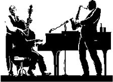 image of jazz band