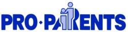 Image of Pro Parents Logo