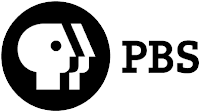 logo of PBS
