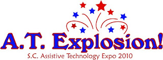 AT Explosion logo