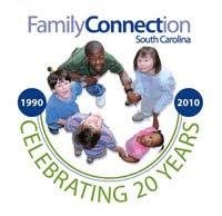 Family Connection logo