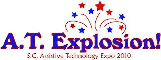 AT Expo Logo
