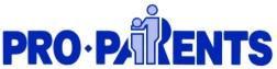 Pro Parents logo