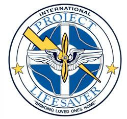 logo of project lifesaver