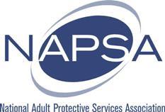 NAPSA logo