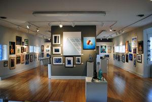 Megan Coyle exhibit