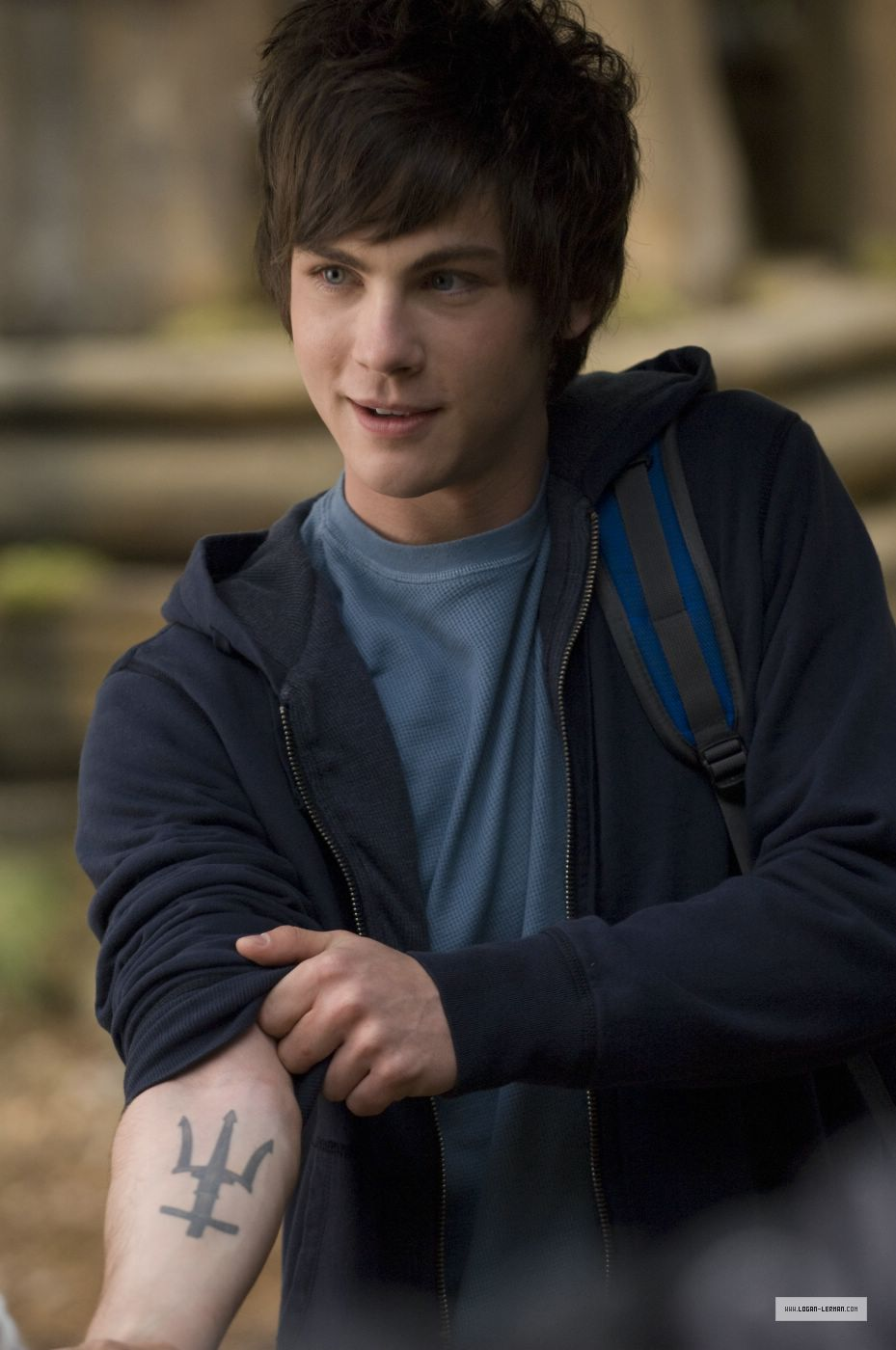 Percy Jackson & the Olympians: The Lightning Thief | The Random Filmspercy jackson