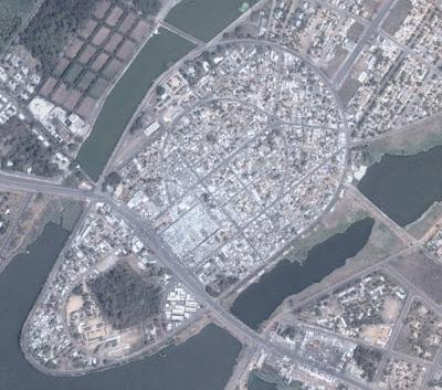 Arquitecturinga- Ciudades del mundo planificadas