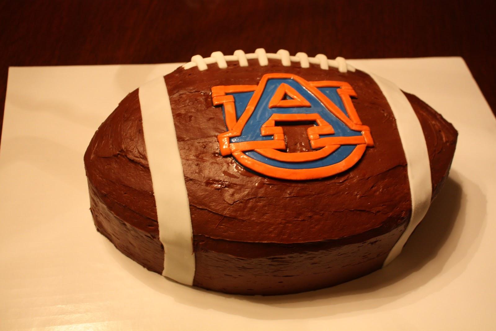 Birthday Cake Auburn Al