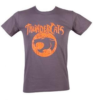 Thundercats tshirt