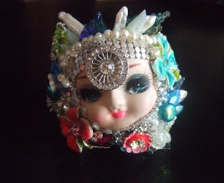 Candy Bella Doll Cuff