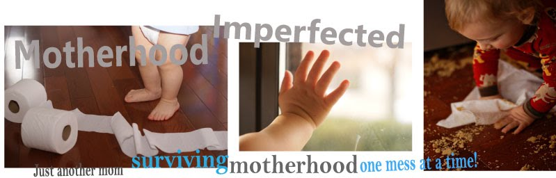 Motherhood Imperfected