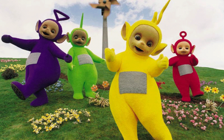 The Clove Two Former Teletubbies Arrested On Drug Charges