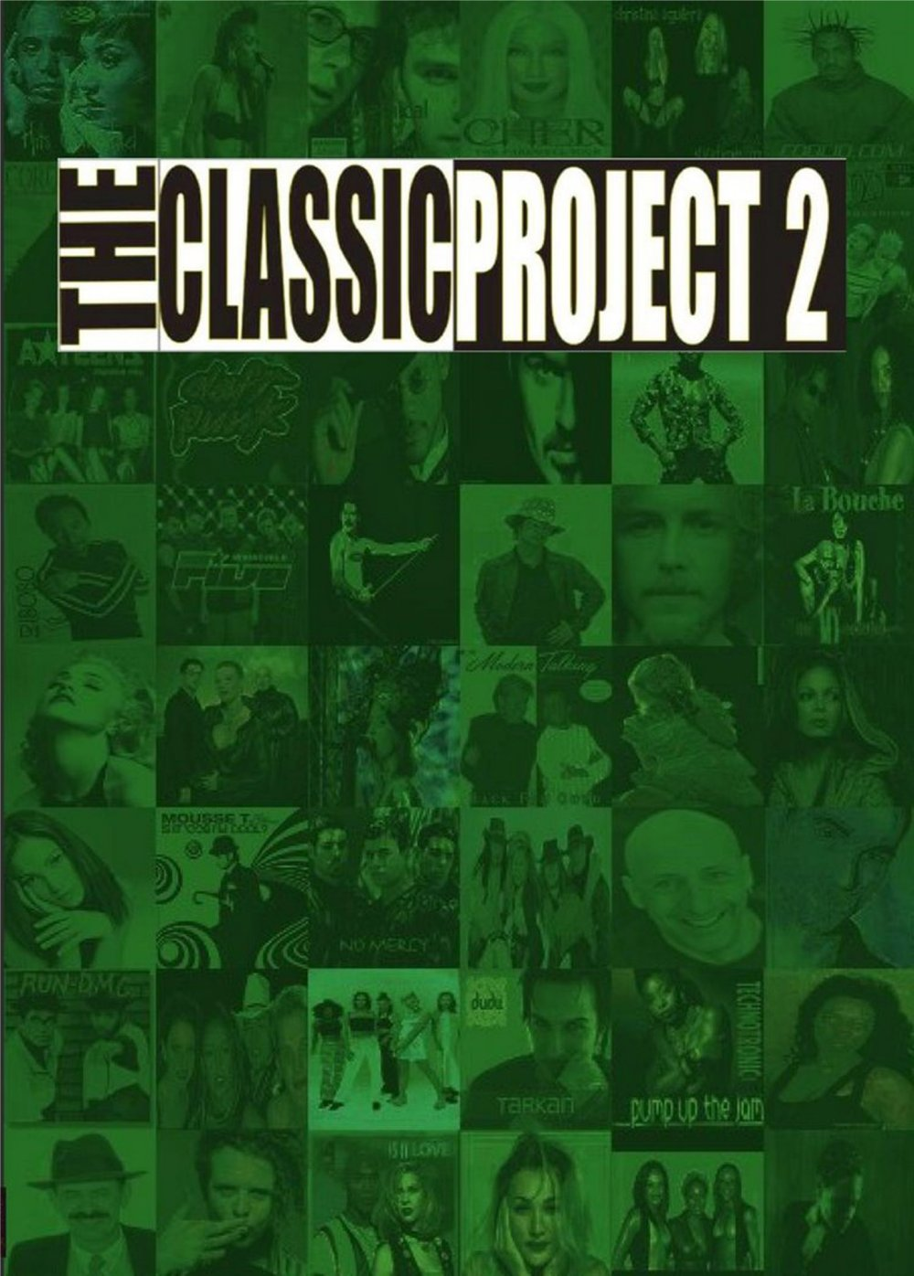 Carrete the classic project 02 pop euro house de los 90s for Classic house 90s