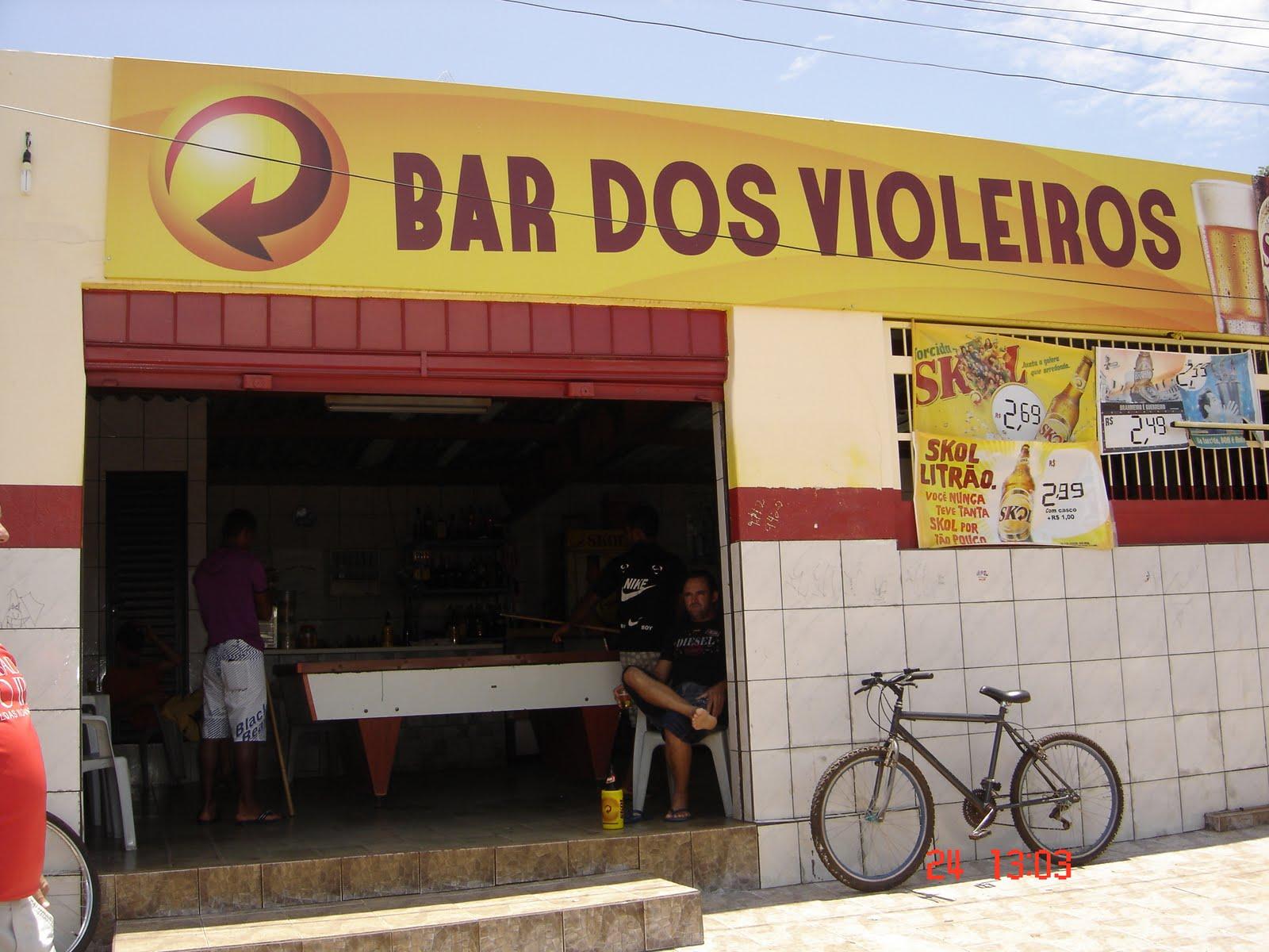 Het andere brazilië: oktober 2010