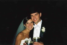 Our wedding day~ April 2, 2005