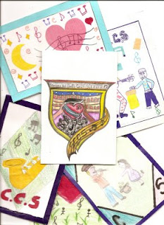 Algunos logos que hemos recibido.