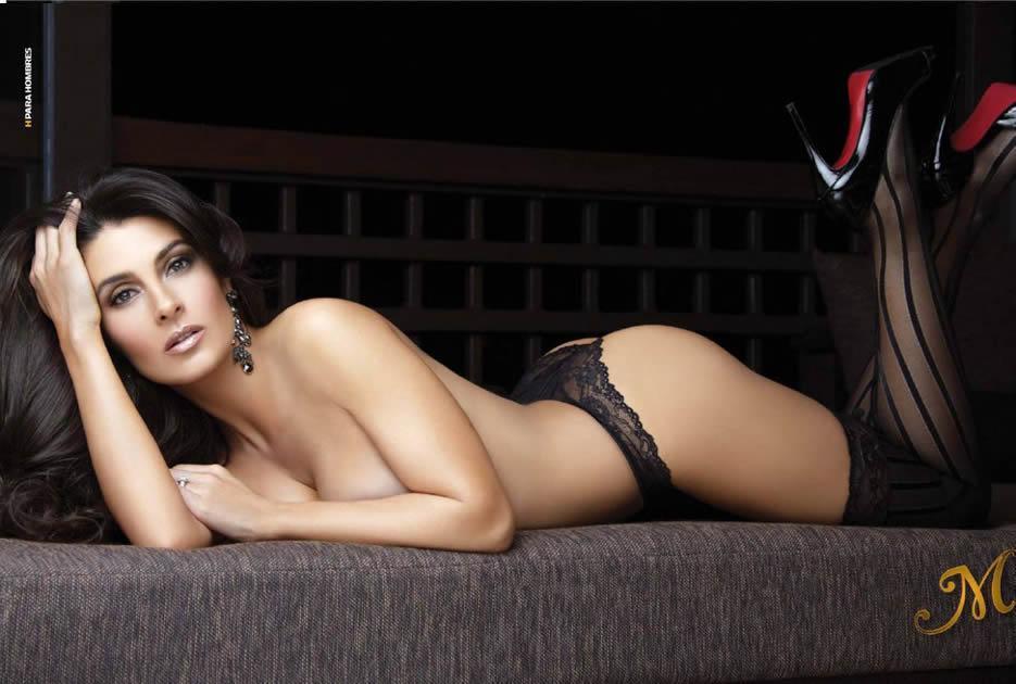 Mayrin Villanueva H Para Hombres