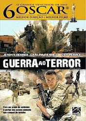 Baixar Filme Guerra ao Terror (Dual Audio) Gratis ralph fiennes oscar guy pearce guerra g direcao kathryn bigelow 2009