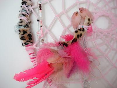 Paper Works By Paper Nerds Barbie Dream Catcher Simple Dream Catcher Works